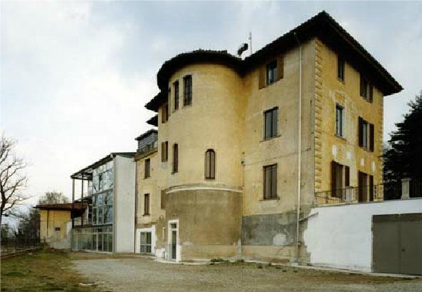 casa insieme onlus - villa sclopis